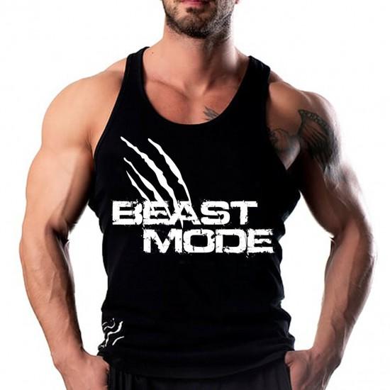 SSN Atlet Beast Mode