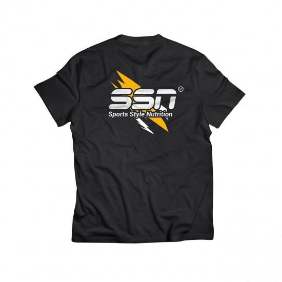 SSN Fitment Tshirt