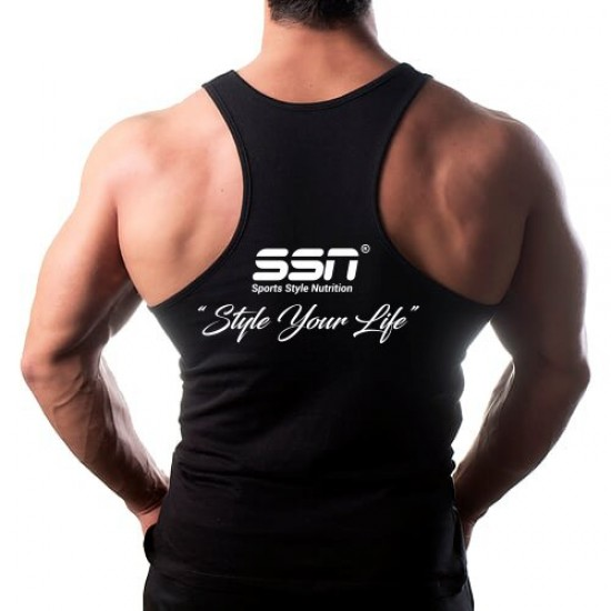 SSN Atlet Style Your Life