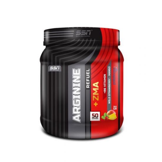 SSN® Arginine Refuel + ZMA 350 Gr.