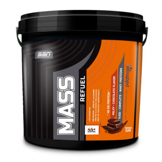 SSN Mass Refuel 5000 Gr
